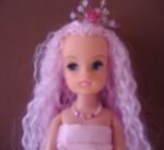 Fairy's Breath Nylon