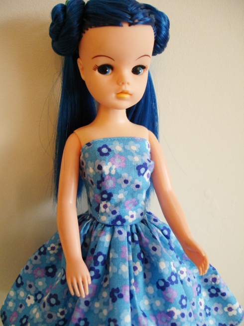 Sindy dresses