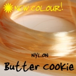 Butter Cookie Nylon