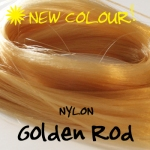Golden Rod Nylon