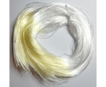 UV Reactive Hair YELLOW