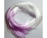 UV Colour Change Hair PURPLE